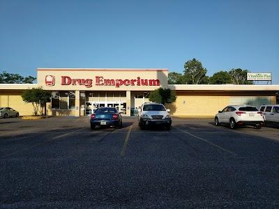 Drug Emporium #210 #3