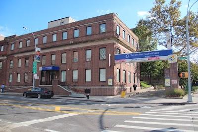 Brooklyn Hospital Center Parking - Find Cheap Street Parking or Parking Garage near Brooklyn Hospital Center   SpotAngels