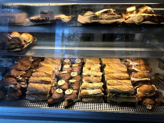 Bakery Nouveau image