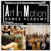 Image 1 of Art In Motion Dance Academy, [missing %{city} value]
