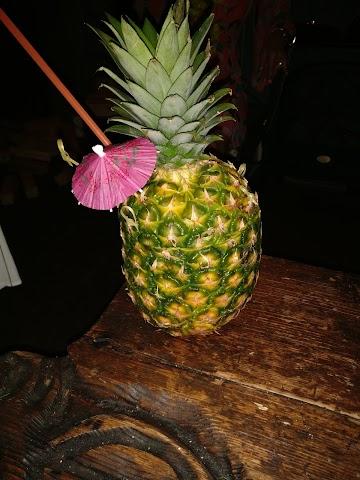 The Tonga Hut Restaurant and Tiki Bar