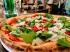 Image 4 of Pizza Flora, Jerusalem