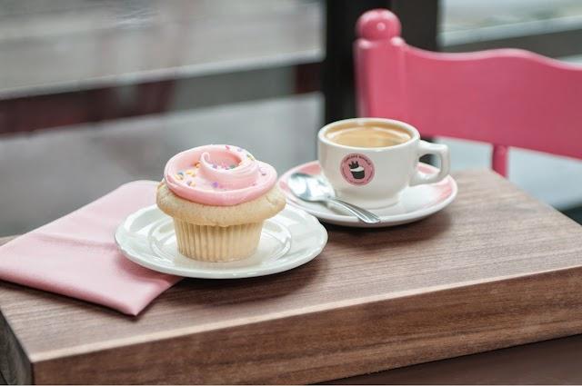 Cupcake Royale - Madrona