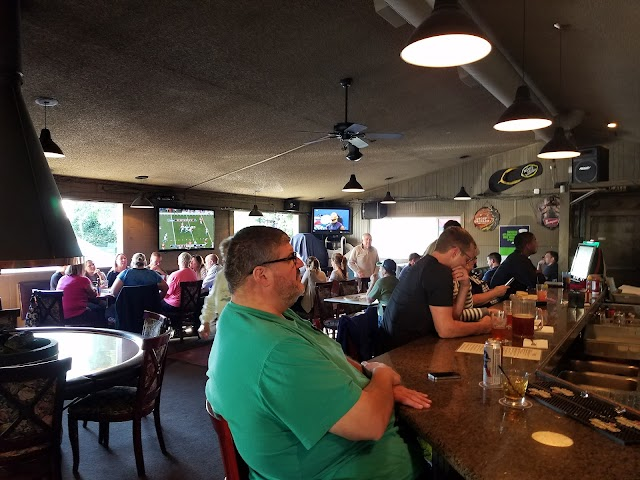Christy's Bar & Grill