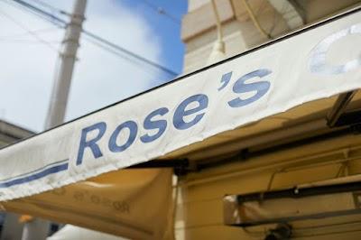 Rose's Cafe Parking - Find Cheap Street Parking or Parking Garage near Rose's Cafe | SpotAngels