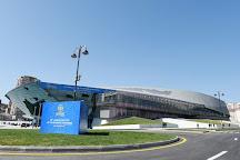 Baku Congress Centre, Baku, Azerbaijan