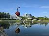 Image 7 of Minneapolis Sculpture Garden, Minneapolis