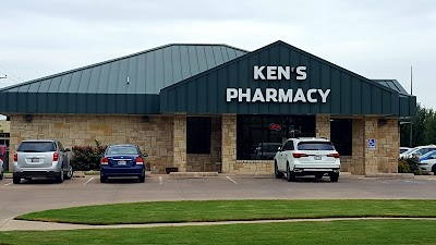 Ken's Discount Pharmacy #1