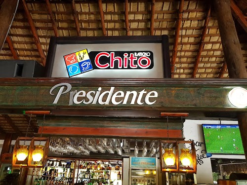 Rancho Chito Restaurant