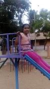 Navigate to Bharathi Nagar Park Chennai