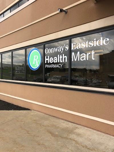 Conway's Eastside Pharmacy #1
