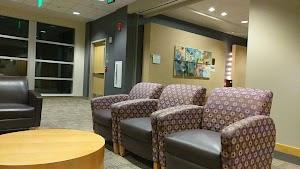 CHI St. Luke's Health–The Woodlands Hospital