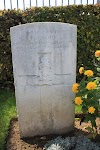 Image 8 of Aubigny British Cemetery, Aubigny