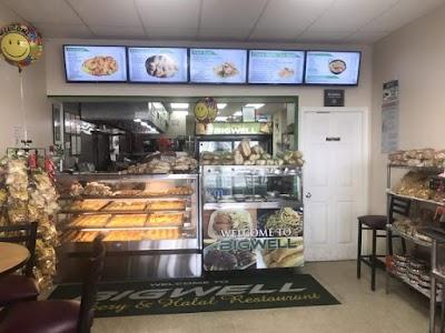 Big Well Bakery & Halal Resturant Parking - Find Cheap Street Parking or Parking Garage near Big Well Bakery & Halal Resturant   SpotAngels