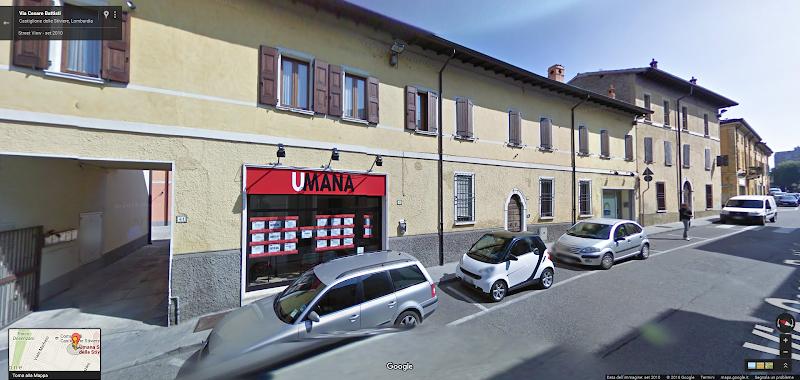 Aziende Italia - Agenzia interinale - Mantova