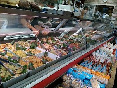 A&s Fine Foods Parking - Find Cheap Street Parking or Parking Garage near A&s Fine Foods | SpotAngels