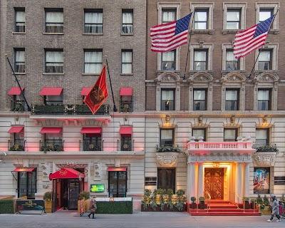 Sanctuary Hotel New York Parking - Find Cheap Street Parking or Parking Garage near Sanctuary Hotel New York   SpotAngels
