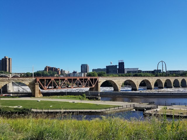 List item Stone Arch Bridge image