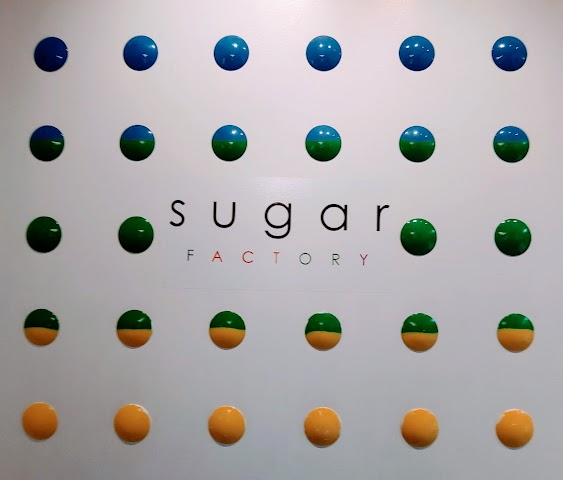 Sugar Factory Bellevue