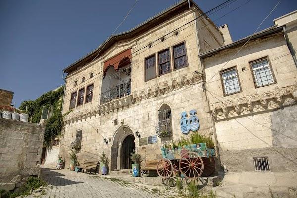 Popular tourist site Cappadocia Art & History Museum in Cappadocia