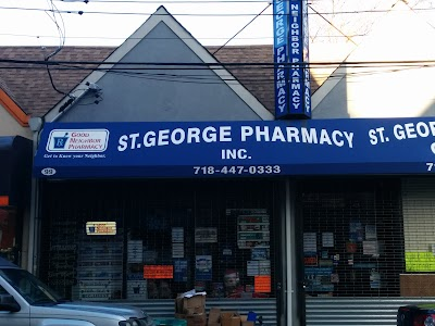 St. George Pharmacy #4