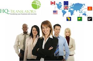 HQ-Translators