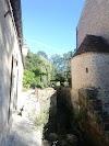 Get directions to L'Orangerie du Moulin Bransles