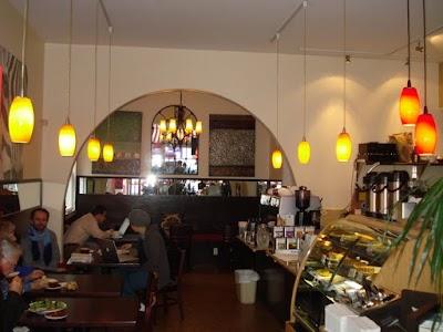 Cafe Capriccio Parking - Find Cheap Street Parking or Parking Garage near Cafe Capriccio   SpotAngels