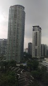 Live traffic in Oval Kuala Lumpur Kuala Lumpur