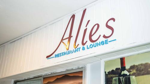 Alies Restaurant & Lounge
