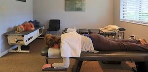 University Physical Medicine: Nicholas Belletto, DC