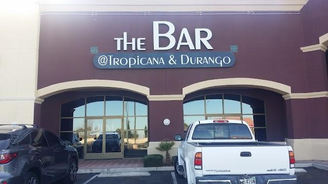 The Bar Tropicana And Durango