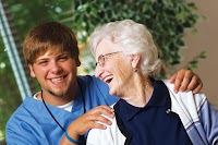 Good Samaritan Society-Wagner Assisted Living