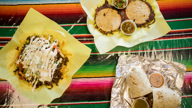 Gus' Tacos Mexican Grill