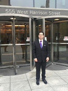 Criminal Defense Lawyer of Chicago