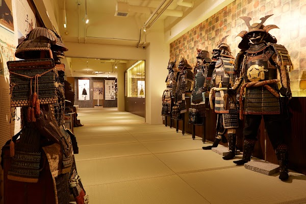 Popular tourist site SAMURAI & NINJA MUSEUM with EXPERIENCE in Kyoto