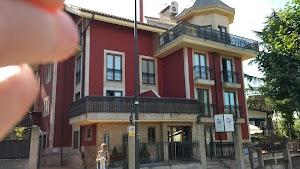 Hotel Ayre Alfonso ll