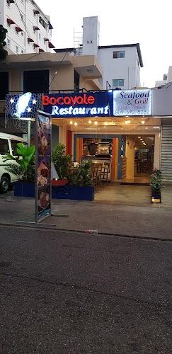 Restaurante Bocayate