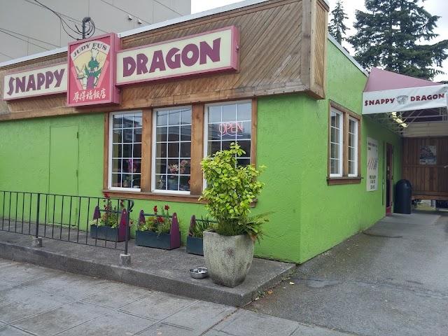 Snappy Dragon