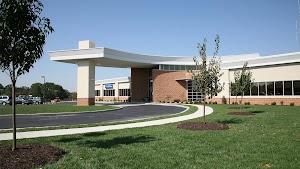 Missouri Baptist Sullivan Hospital