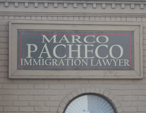 Pacheco Couceiro: Immigration Attorneys