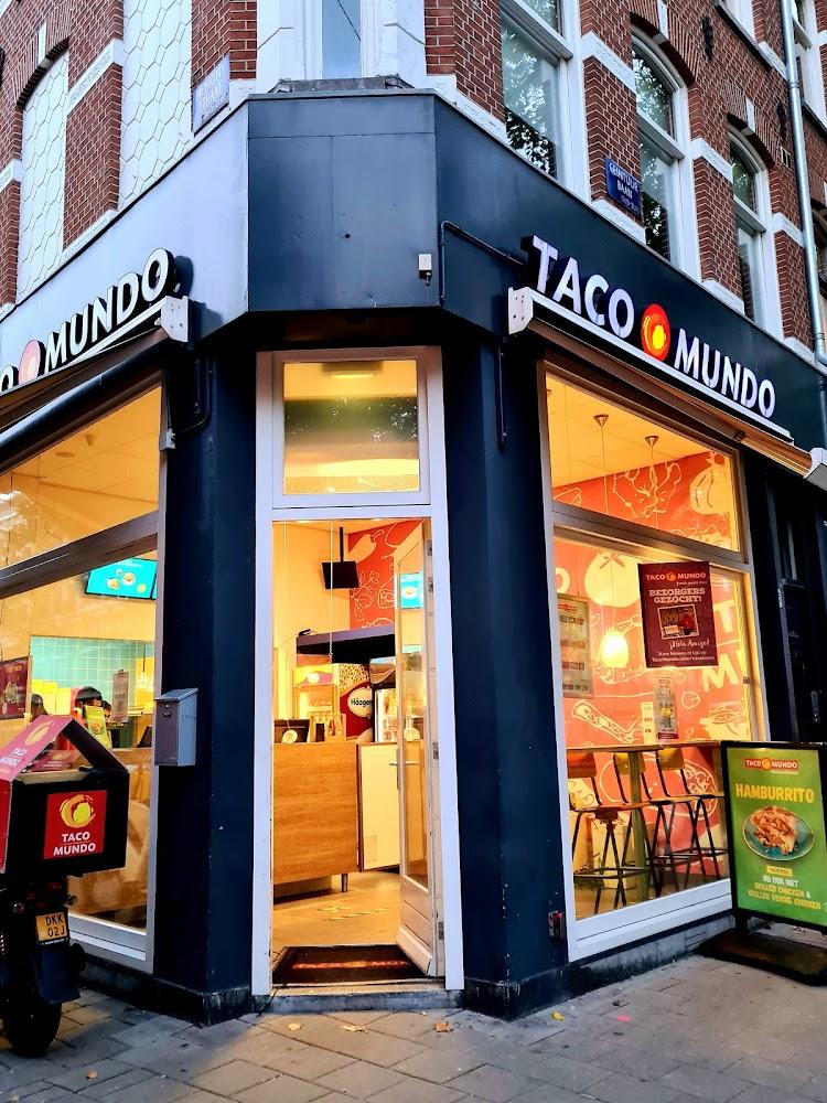 Taco Mundo Amsterdam Oud-Zuid Amsterdam