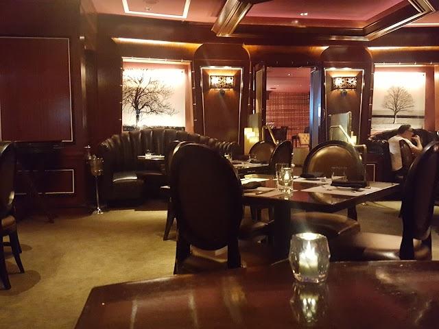 Tender Steakhouse