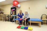 Rogers Health And Rehabilitation Center