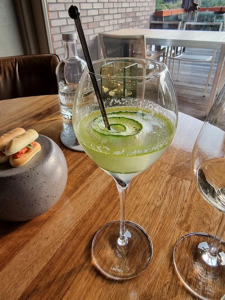 Restaurant Brasserie Bakboord Almere