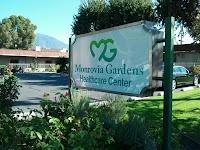 Monrovia Gardens Healthcare Center
