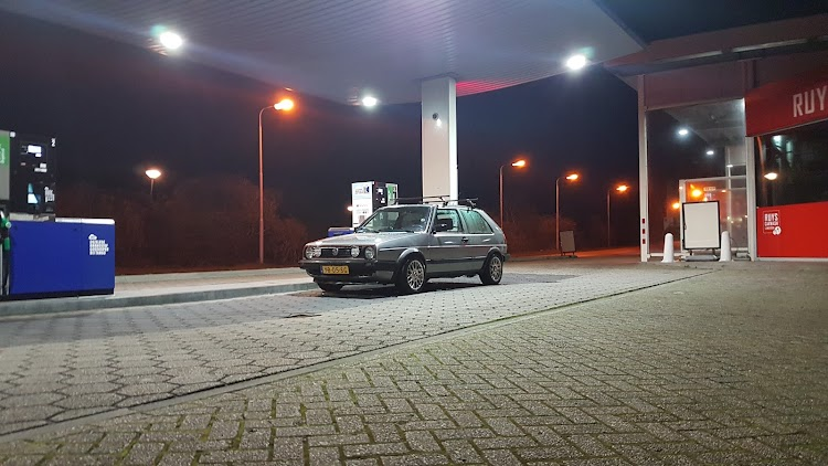 Tango IJmuiden Heerenduinweg IJmuiden