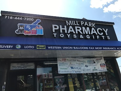 Mill Park Pharmacy #1
