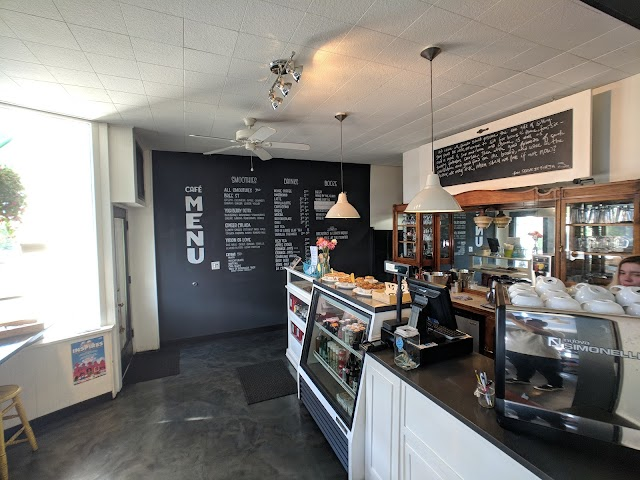Cafe Mia image