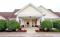 Lafayette Bickford Cottage